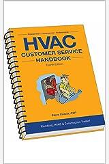 HVAC Customer Service Handbook Kindle Edition