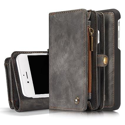 Amazon.com: Hielo Rana iPhone 6/6S 4.7