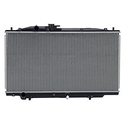 Radiator For 03-07 Honda Accord V6 3.0L Great Quality: Automotive