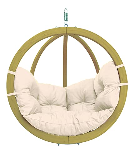 Exceptionnel Byer Of Maine Globo Chair, Hanging Chair By (Natural Agora)
