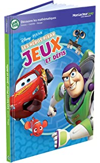 Leapfrog tag book world map version franaise educational leapfrog tag book pixar pals french version gumiabroncs Images