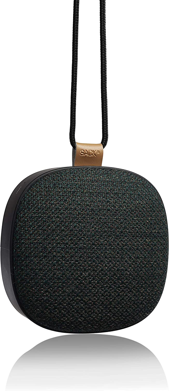 Sackit Woofit Go X Kleiner Bluetooth Lautsprecher Mit Elektronik