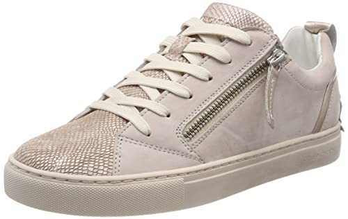 Womens 25233ks1 Low-Top Sneakers Crime London
