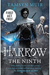 Harrow the Ninth: Act One: Free Ebook Preview Kindle Edition