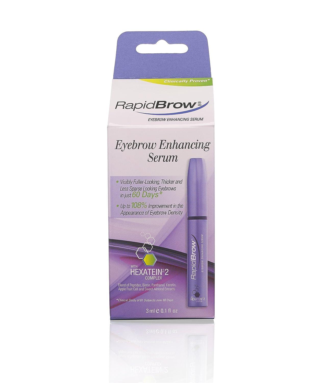 Rapid Lash Eye Brow Enhancing Serum, 3ml/0.1 Fluid Oz 13630
