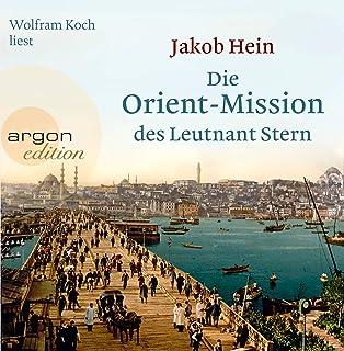 Max von Oppenheim /& der Orient NEU Dschihad für den deutschen Kaiser Kreutzer