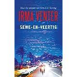 Sewe-en-veertig (Afrikaans Edition)