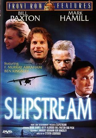 Slipstream (1989) — Contains Moderate Peril