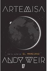 Artemisa (Spanish Edition) Kindle Edition