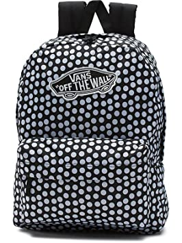 69880c8b0d1f48 Vans Realm Oversize Dot backpack  Amazon.co.uk  Sports   Outdoors