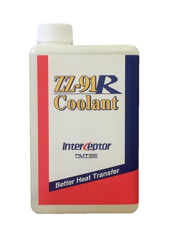 (エンジン冷却水) (ニューテック) 1L ZZ-91R クーラントCoolant NUTEC