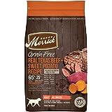 Merrick Grain Free Texas Beef + Sweet Potato Recipe Dry Dog Food