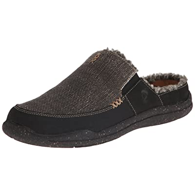 ACORN Men's Wearabout Slide with Firmcore Mule | Loafers & Slip-Ons