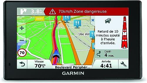 Garmin DriveSmart 50 LMT GPS Navigator