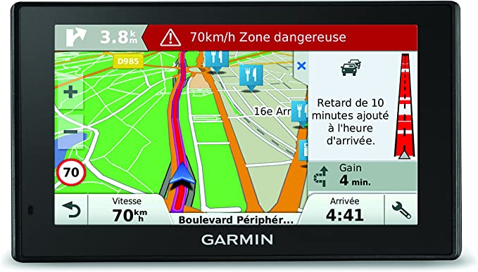 GPS POUR GARMIN VOIX NUVI TÉLÉCHARGER