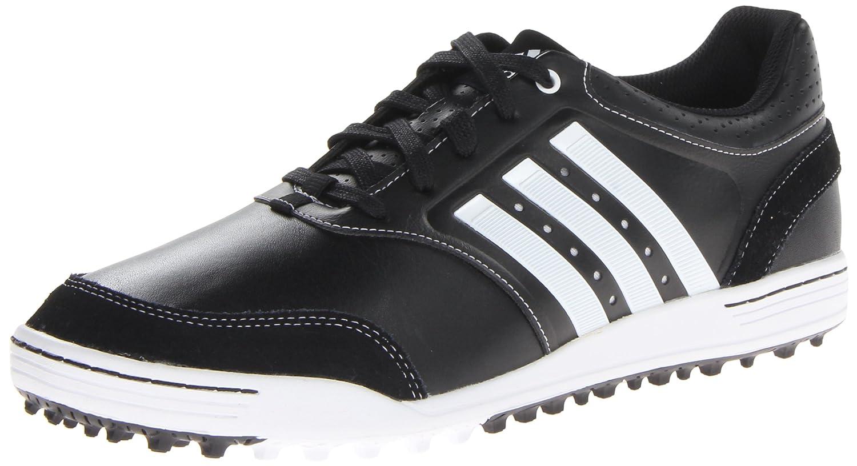 adidas Men's adicross III Golf Shoe B00EP0AYWU 10 D(M) US|Black/Running White