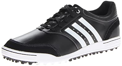 best service 03765 ed05a adidas Men s Adicross III Golf Shoe,Black Running White,9.5 ...