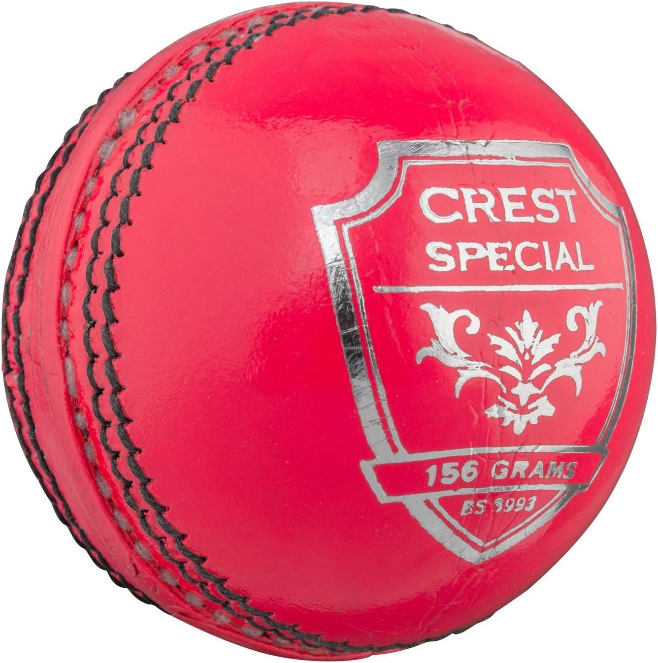 GN escudo especial pelota de Cricket – las mujeres de 142 G, rosa ...