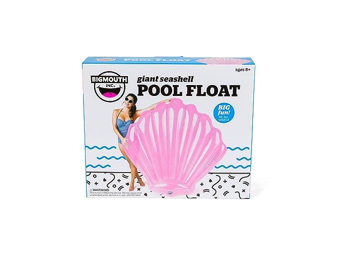 BigMouth Inc - Flotador Hinchable Unicornio Gigante - Inflable Colchoneta Piscina Playa: Amazon.es: Juguetes y juegos