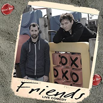Amazon Com Friends Live Comedy James Kurdziel Matt Bergman Josh Potter Movies Tv My honeydew this week is josh potter! amazon com