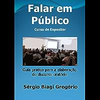 Falar em Público: Curso de Expositor