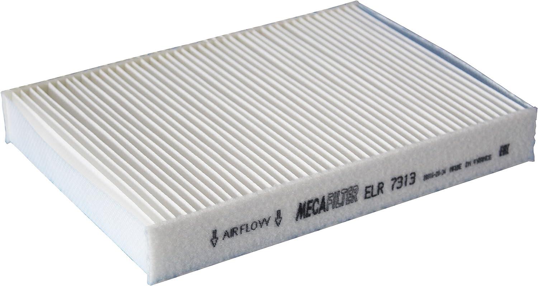 Mecafilter ELR7313 Filtre dhabitacle