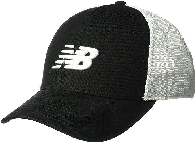 new balance trucker hat