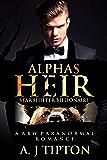 Alpha's Heir: A BBW Paranormal Romance (Bear Shifter Billionaire Book 1)