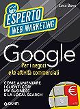 Google per i negozi e le attività commerciali: Come aumentare i clienti con My Business e la Local Search