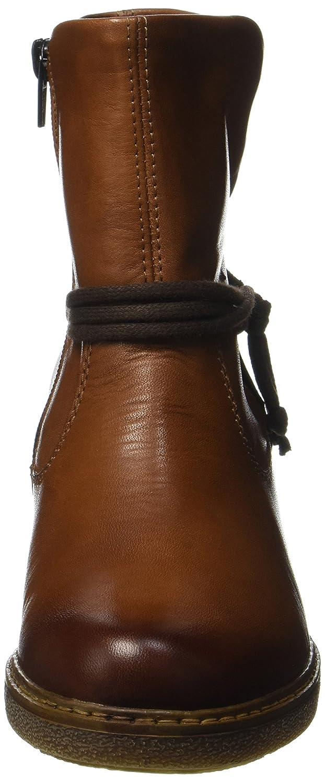 Remonte Damen D8172 Cowboy Stiefel Braun Braun Stiefel (Muskat/Wine) 94d128