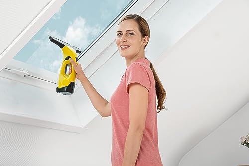 Kärcher Akku Fenstersauger WV 2 Premium