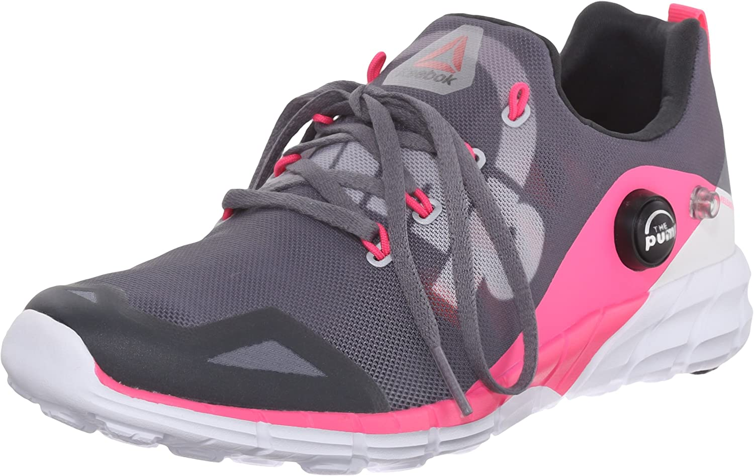 Reebok Women s Zpump Fusion 2.0 Running Shoe