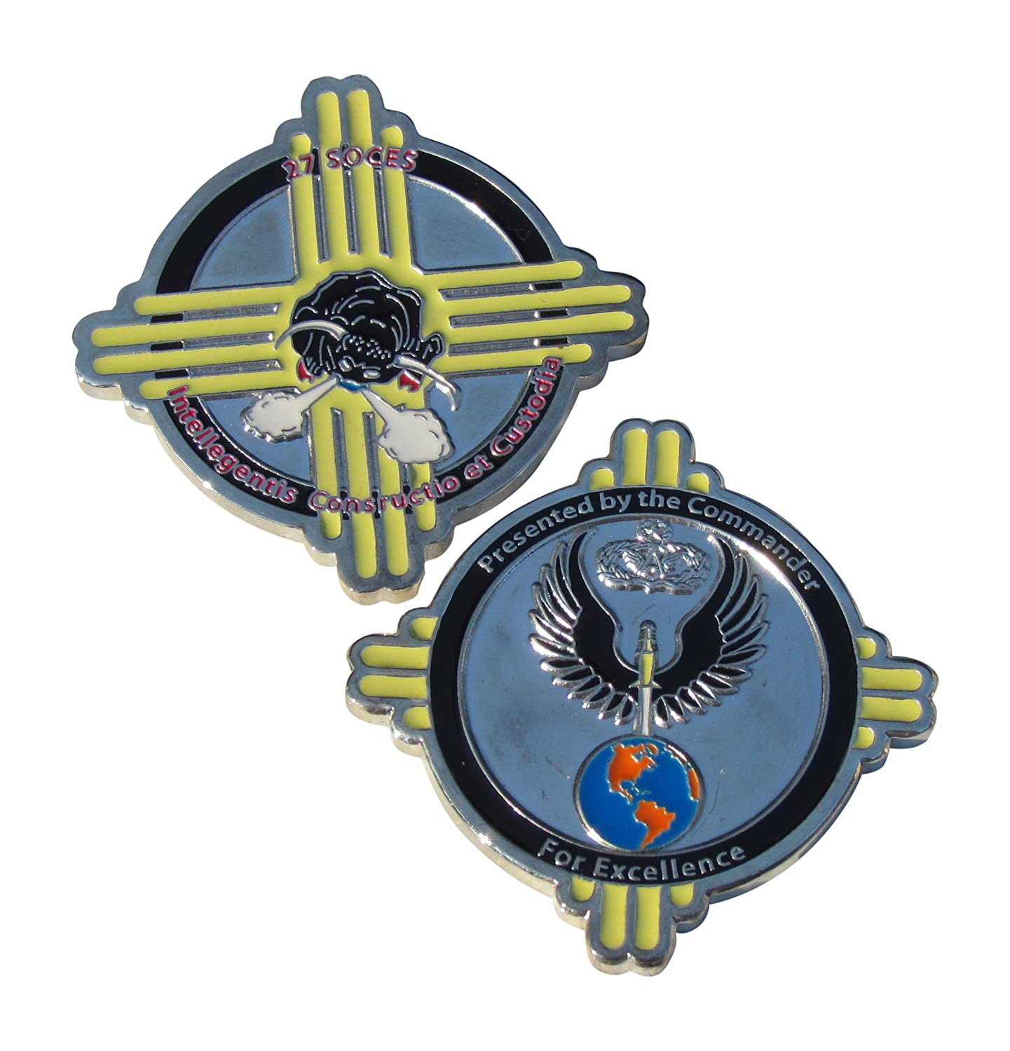 Ride To Survive Biker 9,5x3,8cm blue Application badges Iron on patches