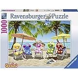 """Ravensburger Puzzle 19701 - """"Gelinis im Sommerurlaub"""" Erwachsenenpuzzle"""