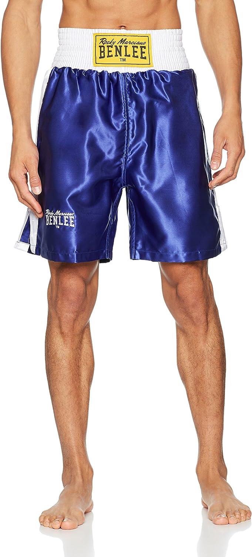 BENLEE Rocky Marciano Tuscany Pantalones Cortos Hombre