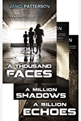 A Thousand Faces: The Complete Series Kindle Edition