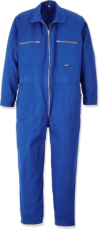 Arbeitsoverall Anzug kornblau 24 teXXor Overall Basic 8042