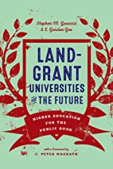 Land-Grant Universities for the Future Kindle Edition