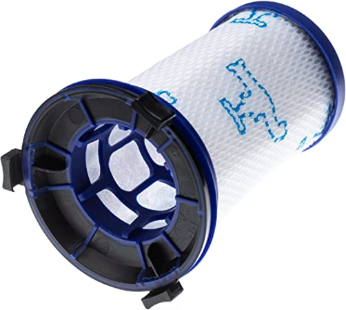 vhbw Filtro de Aspirador Compatible con Rowenta Air Force 360, X-Pert Essential 260 Aspirador; Filtro de Espuma: Amazon.es: Hogar