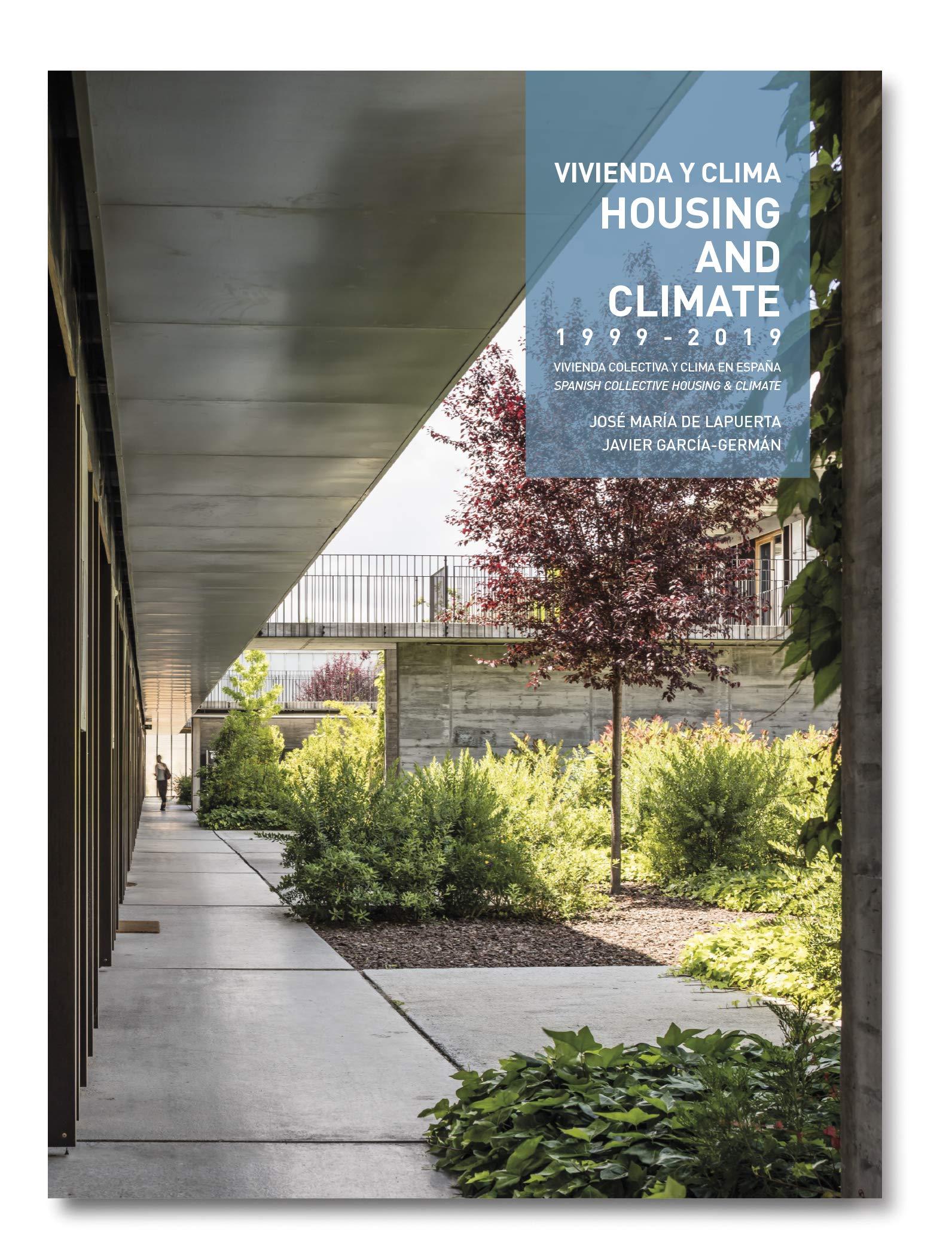 Vivienda y Clima. Housing and Climate: Vivienda Colectiva y Clima ...