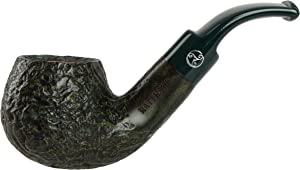 Rattray's Fachen 99 Tobacco Pipe - Bent Apple