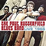 Live 1966 Got A Mind To Give Up Living