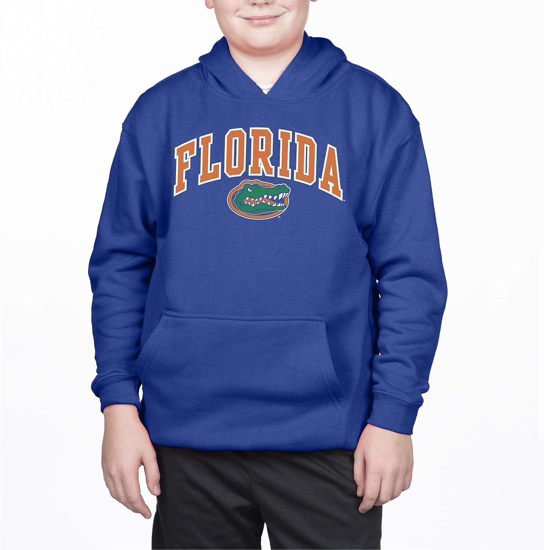 Top of the World NCAA Youth Team Color Fleece Hoodie