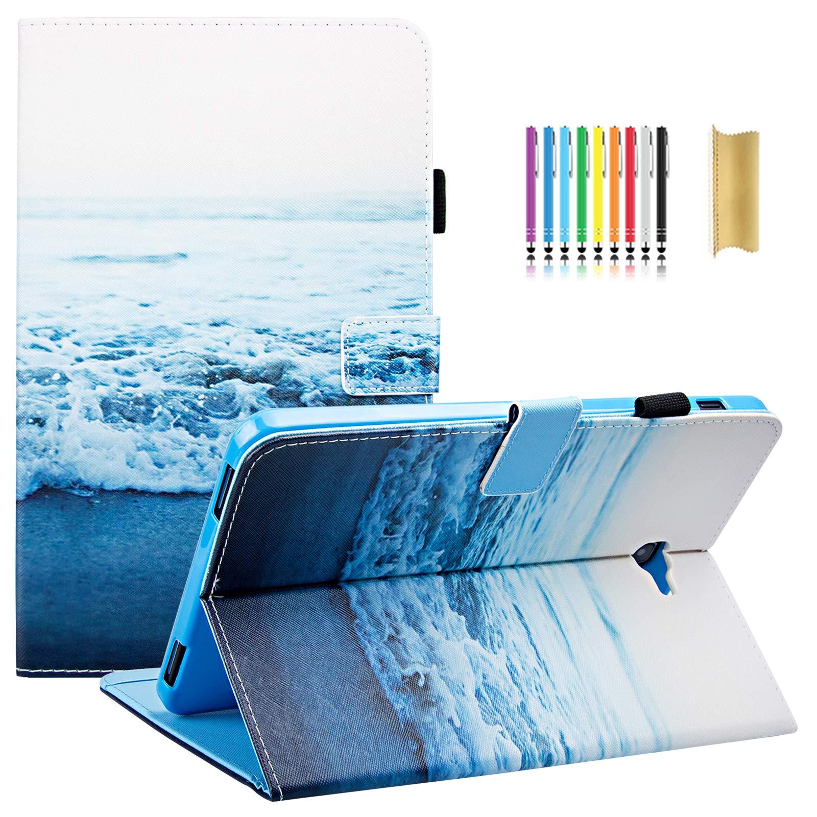 Funda Samsung Galaxy Tab A 10.1 (2016) DTECK [7H4KCMZJ]