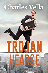 Trojan Hearse Kindle Edition