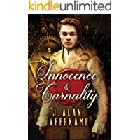 Innocence & Carnality book cover