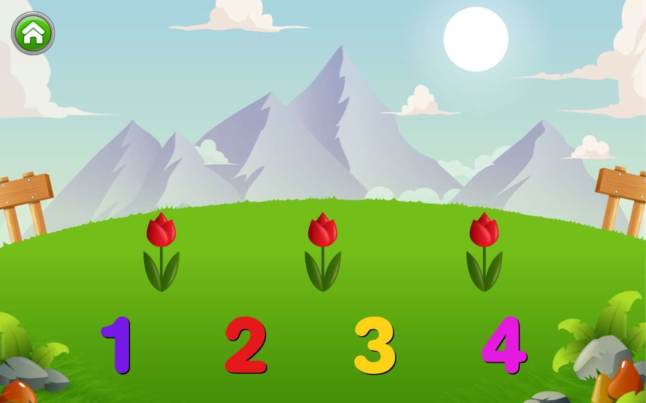 Amazon.com: Kids Numbers and Math: Appstore for Android