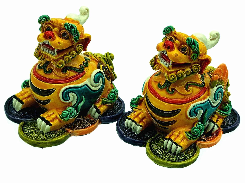 Betterdecor Feng Shui Pi Yao//Pi Xiu Gift Bag
