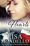 Gypsy Hearts: a western romance (Texas Hearts Book 4)