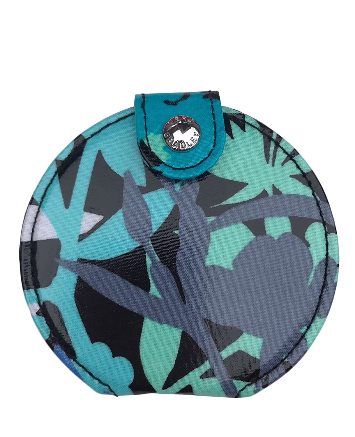 Amazon Com Vera Bradley Pocket Mirror In Camofloral Beauty